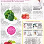 BesteJahre_2017_Mit Ernährung gegen Krebs