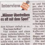 Krone_2017_Männer übertreiben es oft mit dem Sport