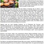 Kurier_2018_Wenig erforscht_Nahrung und Krebserkrankung